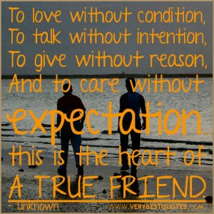 True-Friends-quotes-love-without-condition