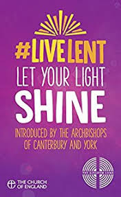 A Journey for Lent