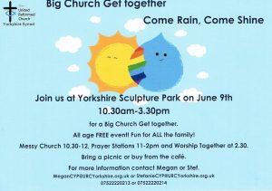 Big Church Get Together