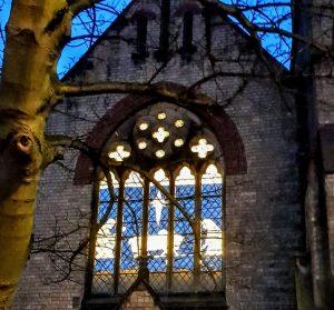 Advent Window – Day 5