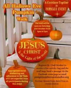 Pumpkin Trail